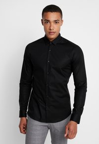 Scotch & Soda - Overhemd - black - 0