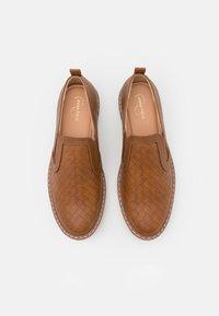 Anna Field - Slippers - cognac - 5