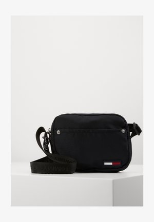 CAMPUS GIRL CROSSOVER - Across body bag - black