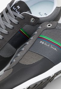PS Paul Smith - HUEY - Sneakers laag - grey - 3