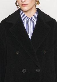 Marella - ZANORA - Classic coat - nero - 5