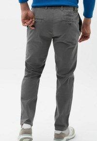 BRAX - STYLE FABIO - Trousers - graphit - 2