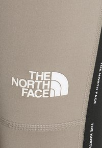The North Face - TIGHT - Leggings - Trousers - mineral grey - 6