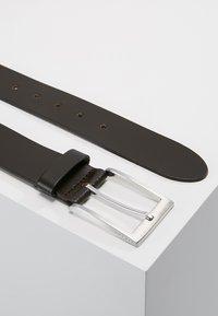 Esprit - STEVE BELT - Belt - brown - 2
