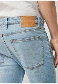 s.Oliver - Jeans Tapered Fit - light blue - 5