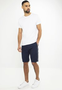 Threadbare - SEACLIFFE - Shorts - blau - 1