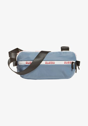 Bum bag - himmelblau