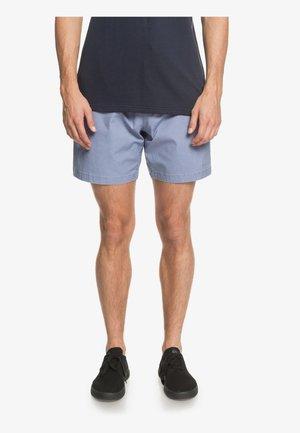 Shorts - stone wash