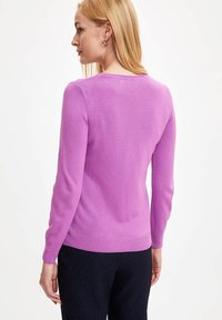 DeFacto - Maglione - pink - 2