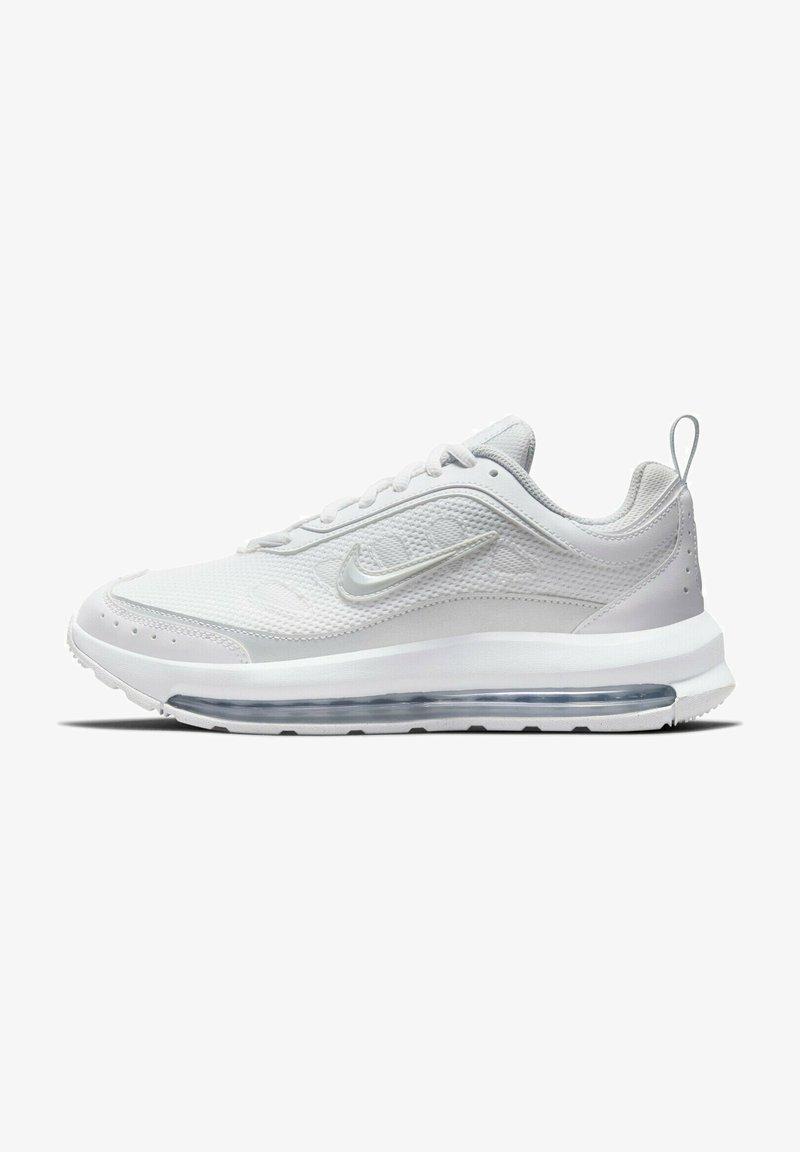 Nike Performance - Trainers - white/pure platinum/white