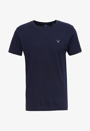 THE ORIGINAL - T-shirt - bas - evening blue