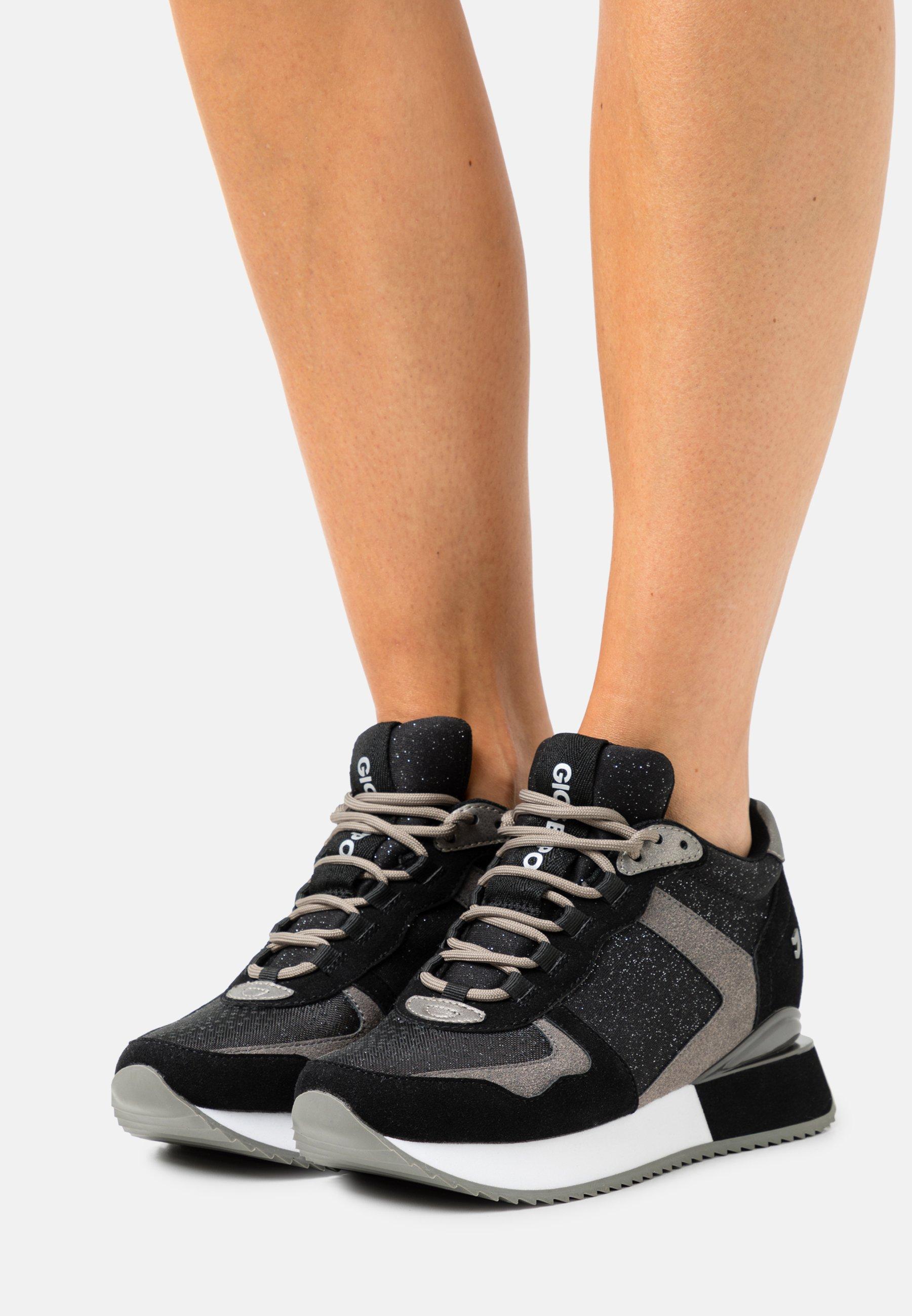 Mujer RENDALEN - Zapatillas altas