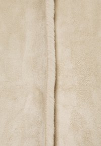 Derhy - SALABAGUE VESTE - Manteau classique - beige - 2