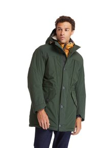 Timberland - OUTDOOR HERITAGE WARMEST ECORIGINAL - Parka - duffel bag - 0