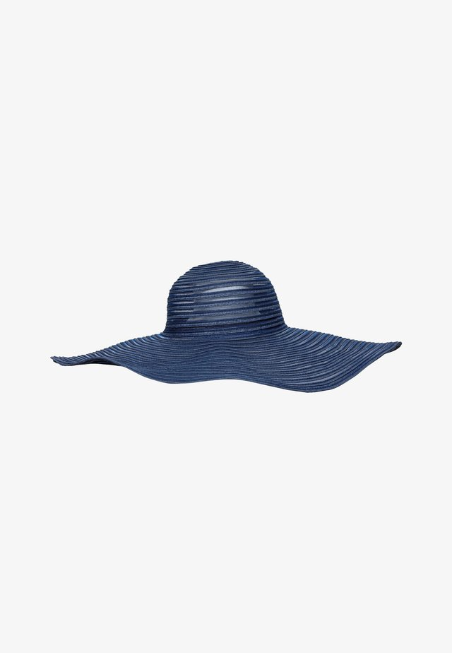 HAT - Hoed - blue
