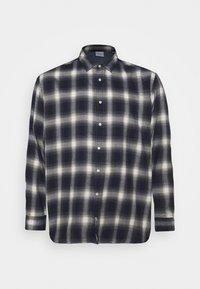 Jack & Jones - JJEPLAIN CHECK - Shirt - dusty olive - 3