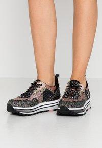 Liu Jo Jeans - MAXI - Sneakers laag - multicolor - 0