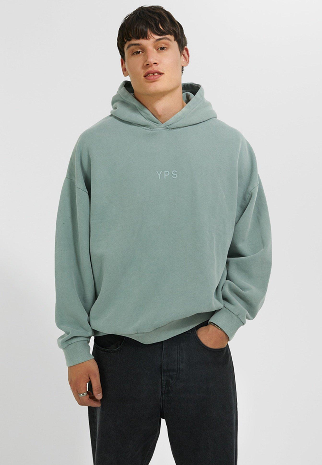 Herren DANIS LOGO - Sweatshirt