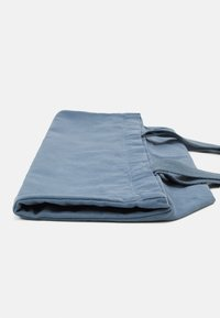 Samsøe Samsøe - FRINKA SHOPPER  - Tote bag - china blue - 3