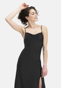 Nicowa - AMONA - Cocktail dress / Party dress - schwarz - 2