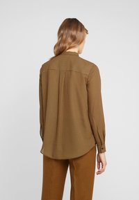 Mulberry - EMMELINE - Blouse - gold - 2