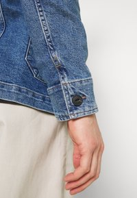 Selected Homme - SLHJACKSON JACKET - Denim jacket - medium blue denim - 5