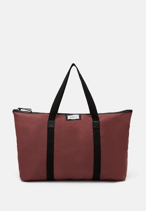 GWENETH BAG - Sac week-end - riad rose