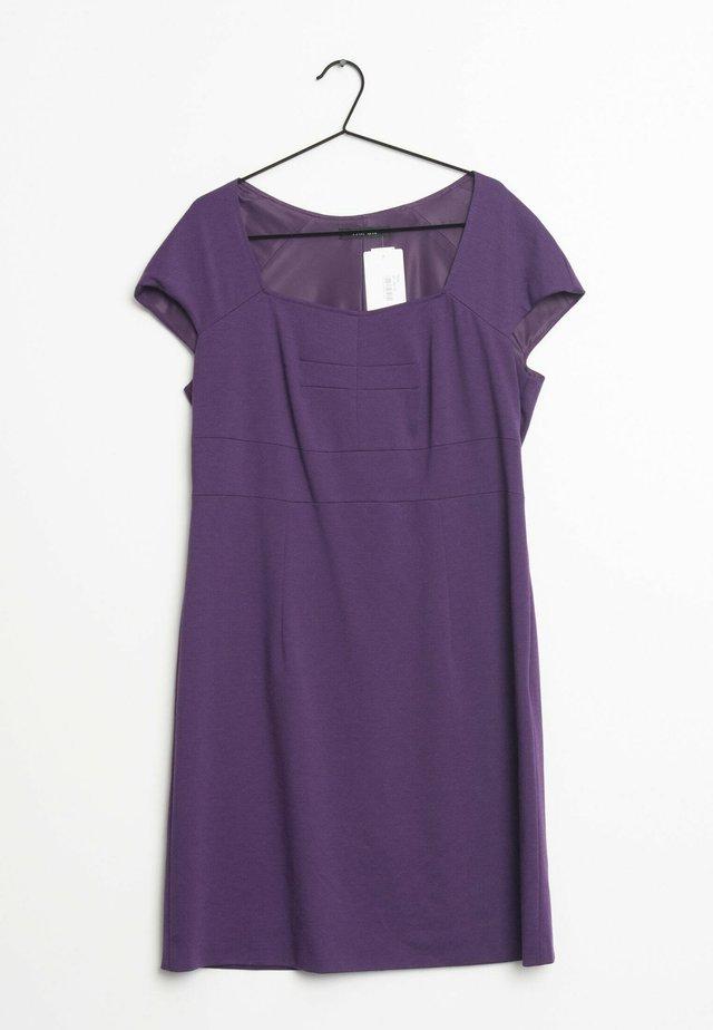 Jerseyjurk - purple