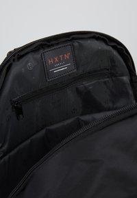 HXTN Supply - UTILITY OBSERVER BACKPACK - Rucksack - black - 4