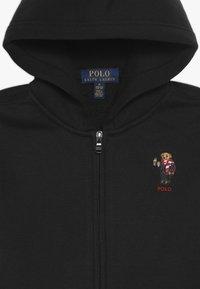 Polo Ralph Lauren - HOOD - Sweatshirt - polo black - 4