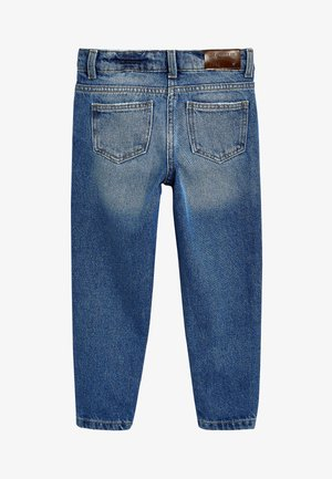 BLACK MOM JEANS (3-16YRS) - Straight leg jeans - blue