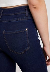 New Look - SUPER - Jeans Skinny Fit - mid blue - 5