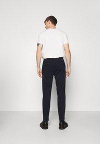 NN07 - FOSS - Pantalon classique - blue - 2