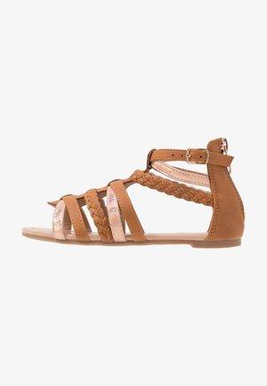 Sandaler - light brown