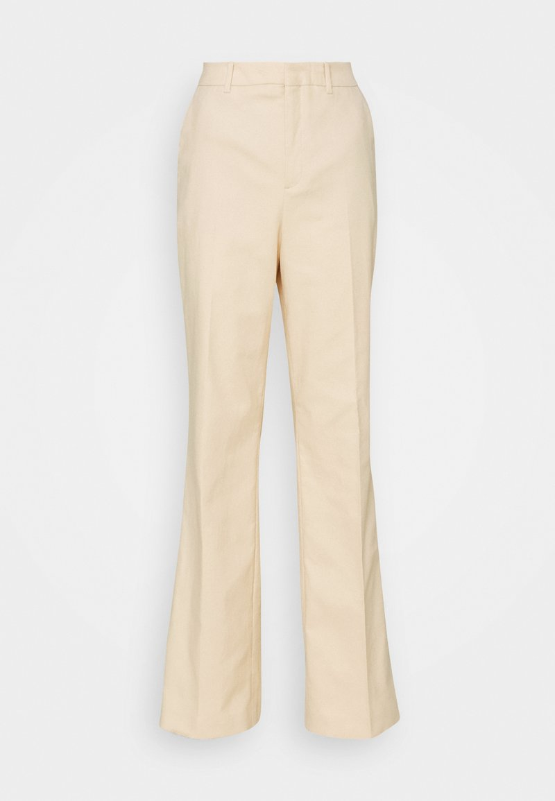 DRYKORN - BYDE - Trousers - sand