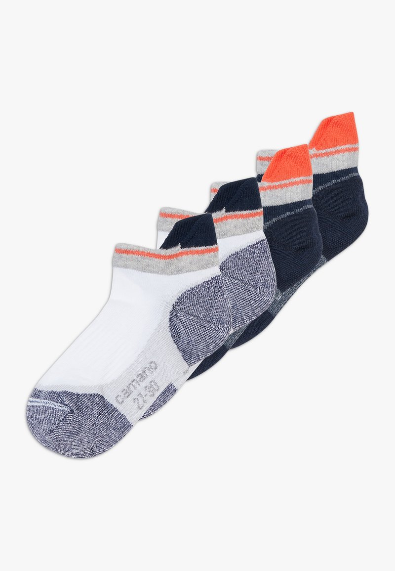 camano - ONLINE CHILDREN FASHION 4 PACK - Ponožky - blue
