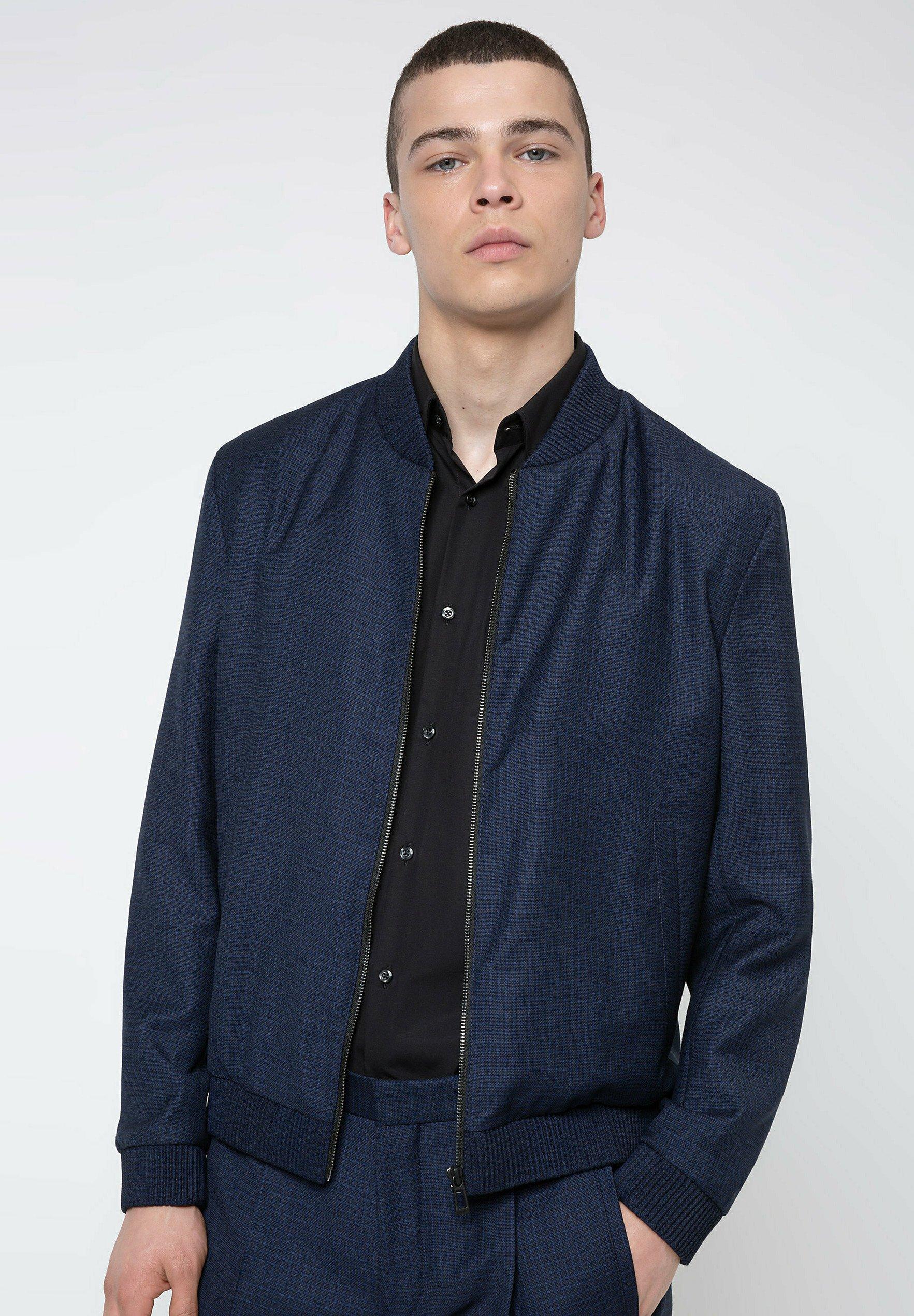 Men UKASHI - Light jacket