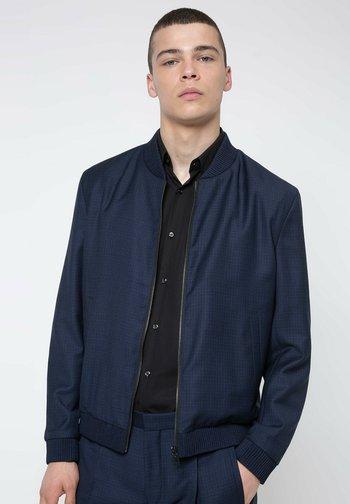 UKASHI - Light jacket - dark blue