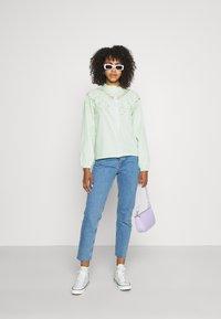 Trendyol - MAVI - Jeans straight leg - blue - 1