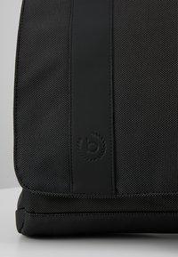 Bugatti - DOMANI MESSENGER BAG - Across body bag - anthrazit - 6