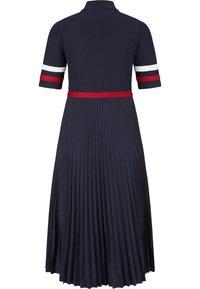 Bogner - Maxi dress - navy-blau - 1