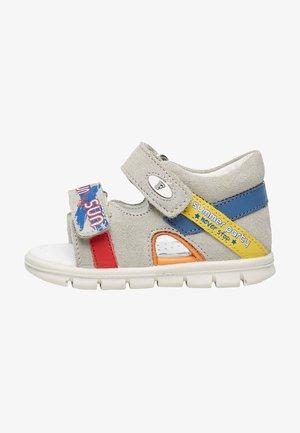 BAREL - Walking sandals - grau