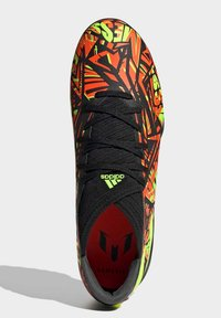adidas Performance - Astro turf trainers - orange - 4