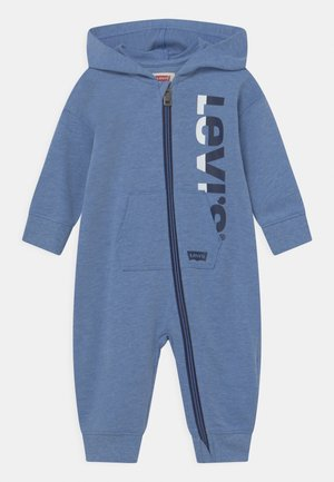 PLAY ALL DAY UNISEX - Overall / Jumpsuit - ultramarine heather