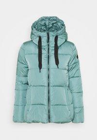 CMP - WOMAN JACKET FIX HOOD - Winter jacket - etere - 0