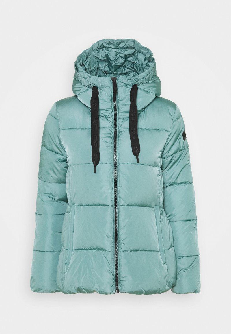 CMP - WOMAN JACKET FIX HOOD - Winter jacket - etere