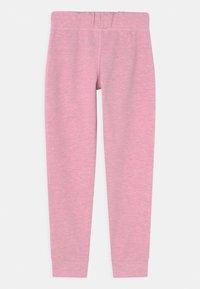 Reebok - Teplákové kalhoty - light pink - 1