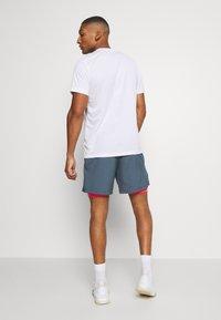 adidas Performance - SHORT - Short de sport - legblu/sigpink - 2