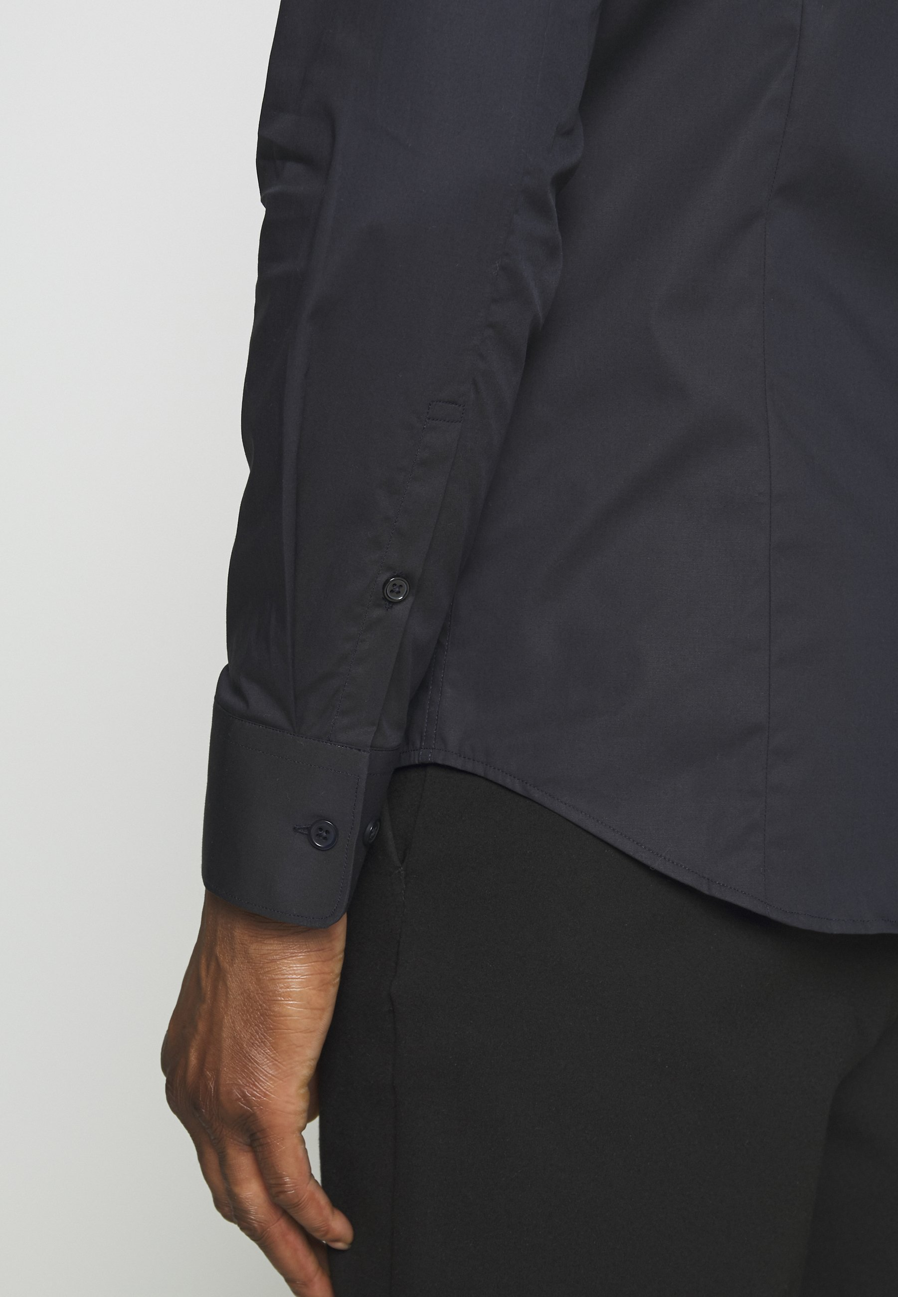 Filippa K PAUL SHIRT - Chemise - navy