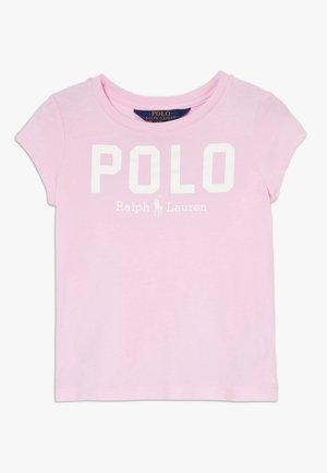 ICON  - Camiseta estampada - carmel pink